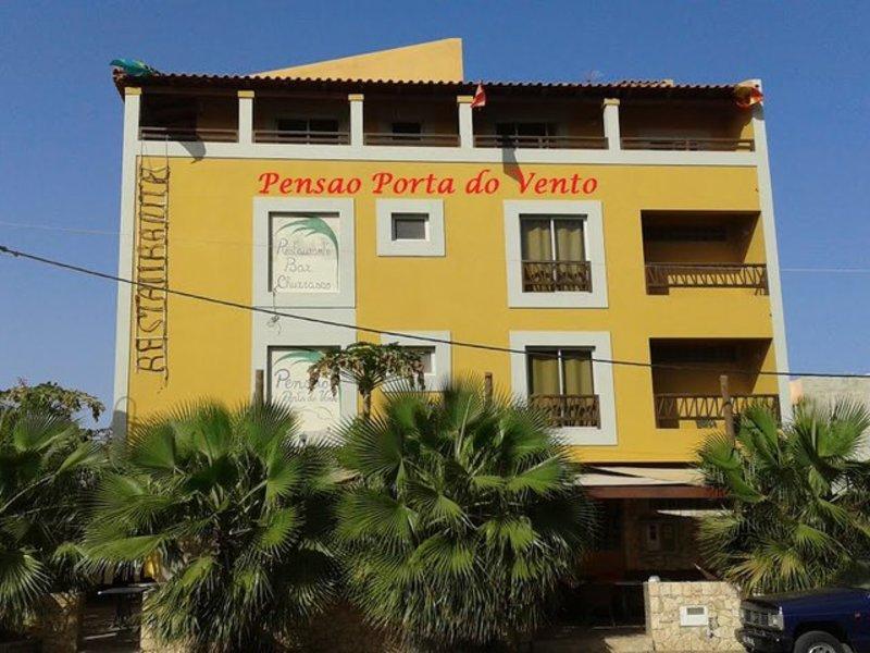 Pauschalreise Hotel Kap Verde,     Kapverden - weitere Angebote,     Porta do Vento in Santa Maria