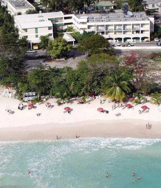 Pauschalreise Hotel Barbados,     Barbados,     Blue Horizon Hotel in Rockley Beach
