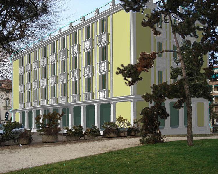 Pauschalreise Hotel Italien,     Venedig & Umgebung,     Campo Marzio in Vicenza