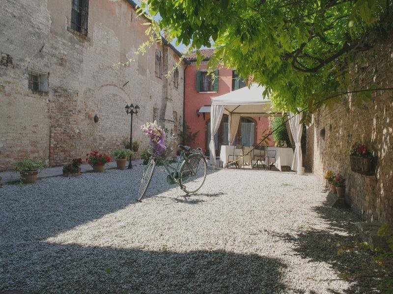 Pauschalreise Hotel Italien,     Venetien,     Hotel Relais Alcova Del Doge in Mira
