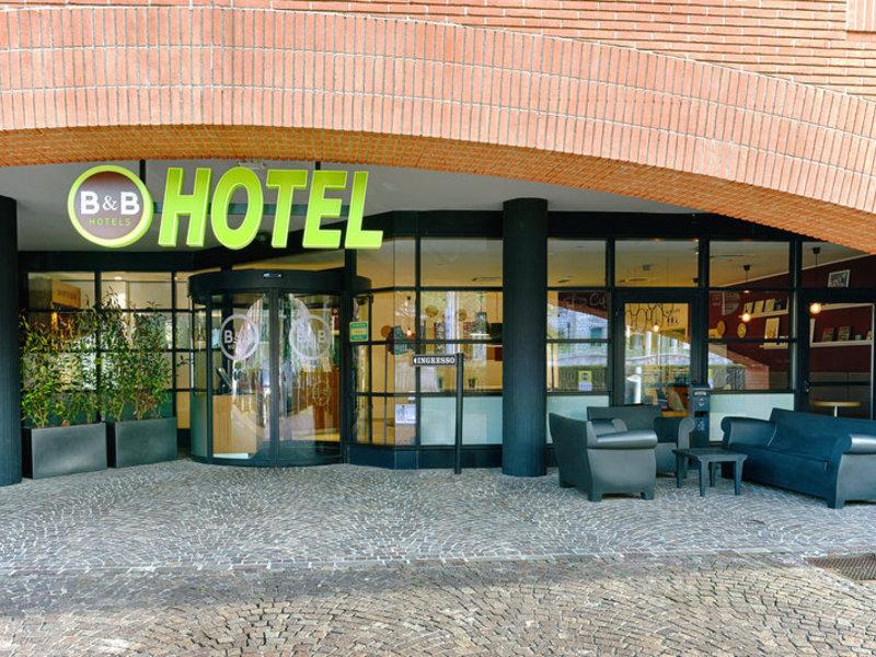 Pauschalreise Hotel Italien,     Mailand & Umgebung,     B&B Hotel Como in Como