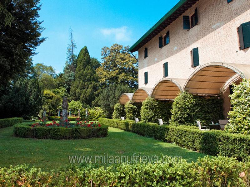 Pauschalreise Hotel Italien,     Venetien,     Villa Franceschi in Mira