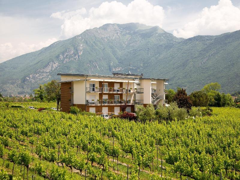 Pauschalreise Hotel Italien,     Gardasee & Oberitalienische Seen,     Albergo Al Maso in Riva del Garda