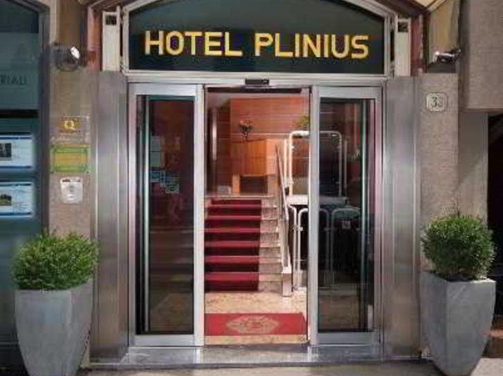 Pauschalreise Hotel Italien,     Mailand & Umgebung,     Plinius in Como