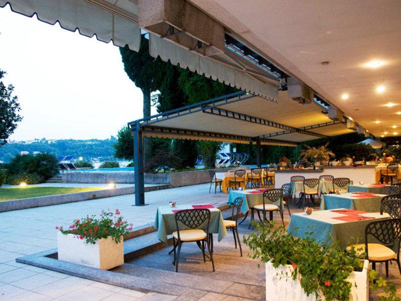 Pauschalreise Hotel Italien,     Gardasee & Oberitalienische Seen,     Salo du Parc in Salò