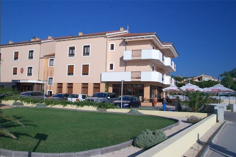 Pauschalreise Hotel Kroatien,     Kroatien - weitere Angebote,     Laguna in Privlaka