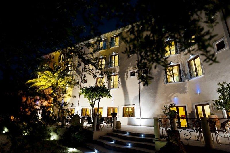 Pauschalreise Hotel Italien,     Sardinien,     Hotel Brancamaria in Cala Gonone