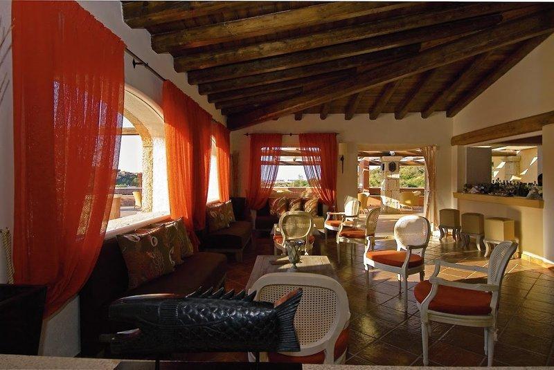 Pauschalreise Hotel Italien,     Sardinien,     Colonna Pevero in Porto Cervo