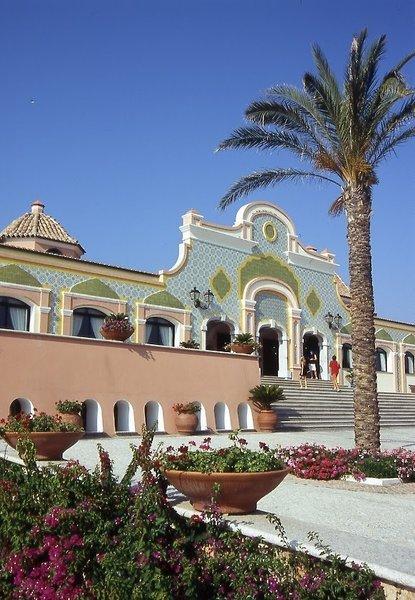 Pauschalreise Hotel Italien,     Sardinien,     Club Hotel Marina Beach & Club Hotel Marina Sporting in Orosei