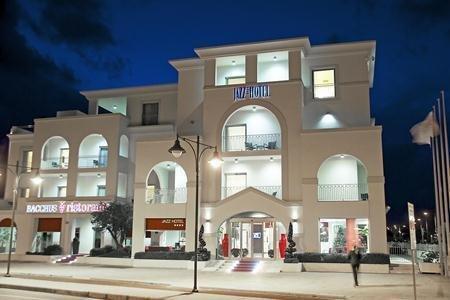 Pauschalreise Hotel Italien,     Sardinien,     Jazz in Olbia