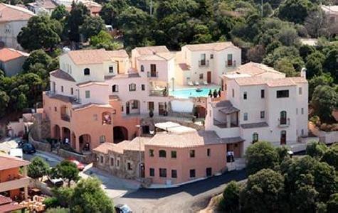 Pauschalreise Hotel Italien,     Sardinien,     Arathena in San Pantaleo
