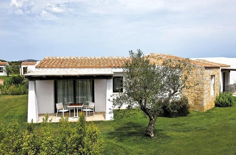 Pauschalreise Hotel Italien,     Sardinien,     Grande Baia Resort & Spa in San Teodoro