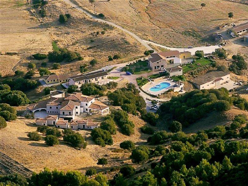 Pauschalreise Hotel Italien,     Sardinien,     Agriturismo Su Vrau in Posada