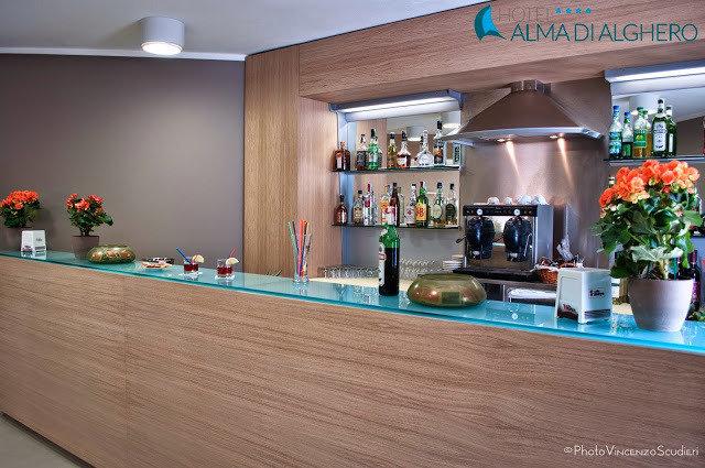 Pauschalreise Hotel Italien,     Sardinien,     Hotel Alma di Alghero in Alghero