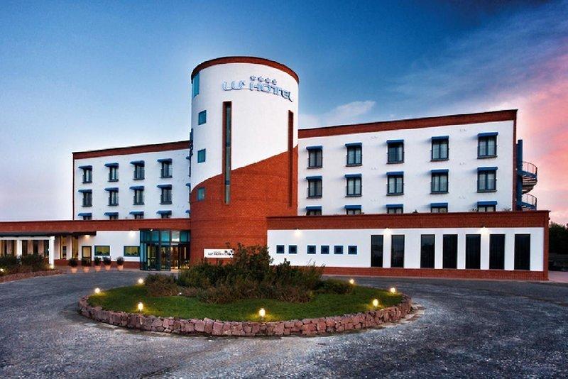 Pauschalreise Hotel Italien,     Sardinien,     Lu Hotel in Carbonia