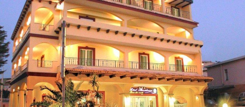 Pauschalreise Hotel Italien,     Sardinien,     Rosa dei Venti in Castelsardo