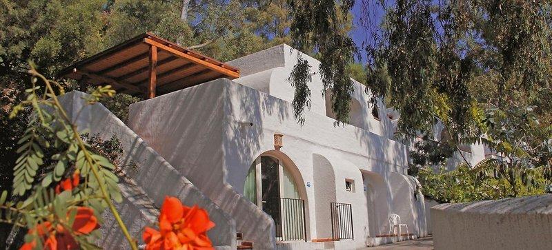 Pauschalreise Hotel Italien,     Sardinien,     Telis Hotel in Arbatax