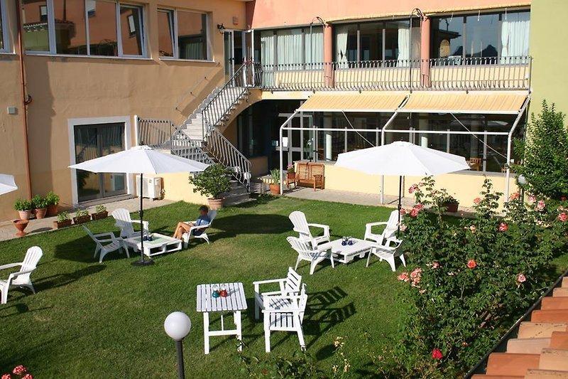 Pauschalreise Hotel Italien,     Sardinien,     Pausania Inn in Tempio Pausania