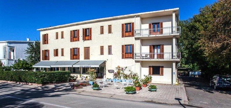 Pauschalreise Hotel Italien,     Sardinien,     Hotel Sandalyon in San Teodoro