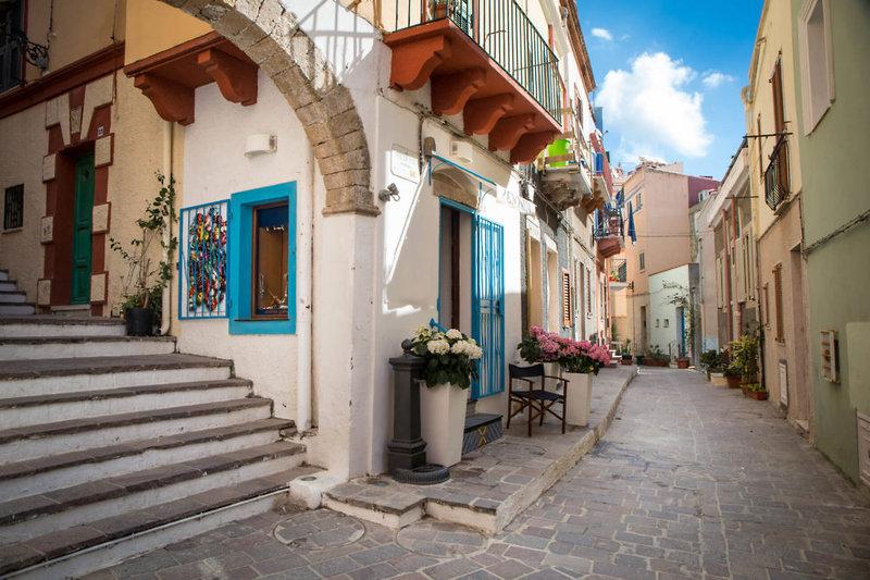 Pauschalreise Hotel Italien,     Sardinien,     Hotel Riviera Carloforte in Carloforte