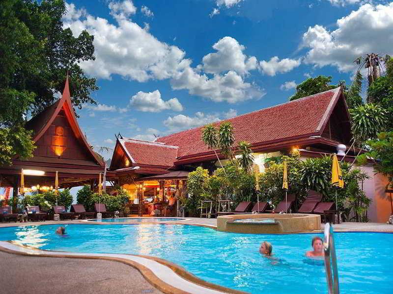 Pauschalreise Hotel Thailand,     Ko Samui,     Bill Resort in Lamai Beach