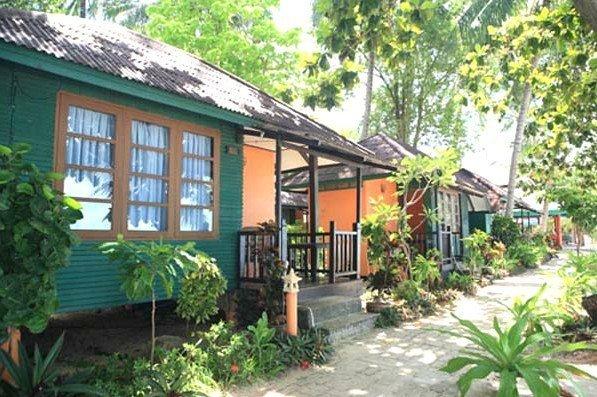 Pauschalreise Hotel Thailand,     Ko Samui,     Sand Sea Resort in Ko Samui
