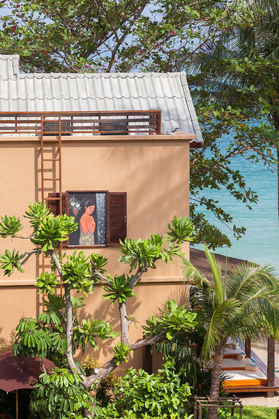 Pauschalreise Hotel Thailand,     Ko Samui,     Buri Rasa Village Koh Phangan in Thong Nai Pan Beach