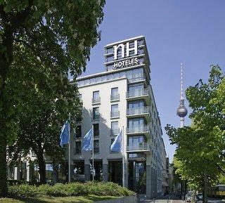 Pauschalreise Hotel Deutschland,     Berlin, Brandenburg,     NH Berlin Alexanderplatz in Berlin