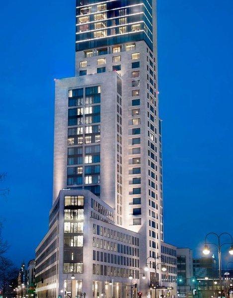 Pauschalreise Hotel Deutschland,     Berlin, Brandenburg,     Waldorf Astoria Berlin in Berlin