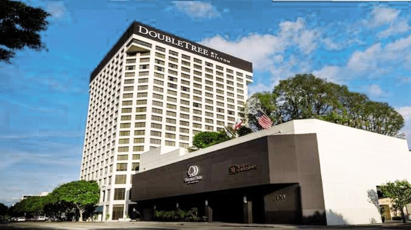 Pauschalreise Hotel USA,     Kalifornien,     DoubleTree Los Angeles Downtown in Los Angeles