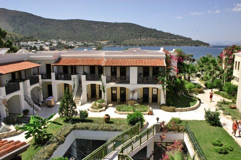 Pauschalreise Hotel Türkei,     Halbinsel Bodrum,     Izer Hotel & Beach Club in Torba