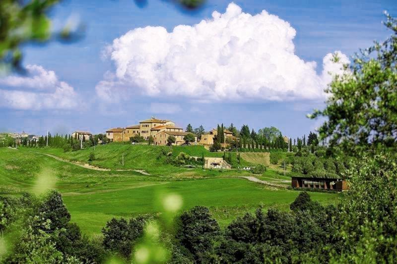 Pauschalreise Hotel Italien,     Toskana - Toskanische Küste,     Castellare di Tonda in Montaione