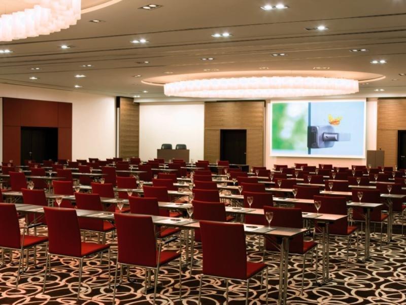 Pauschalreise Hotel Deutschland,     Berlin, Brandenburg,     Steigenberger Hotel Berlin in Berlin