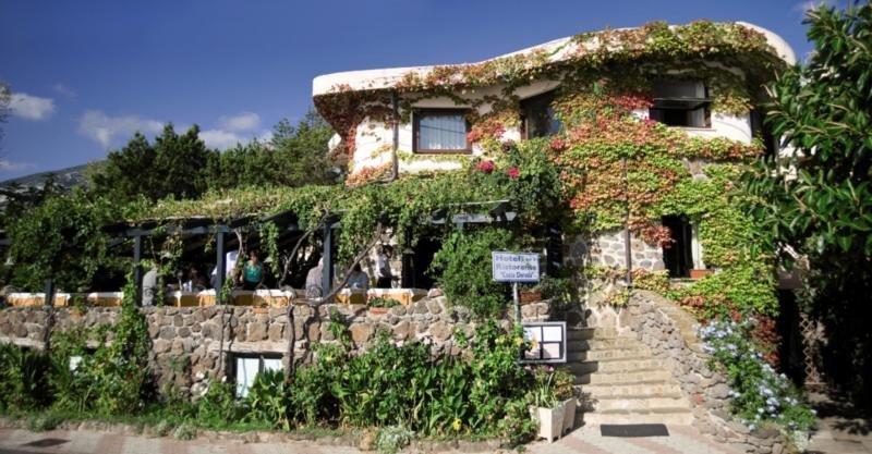 Pauschalreise Hotel Italien,     Sardinien,     Costa Dorada in Cala Gonone
