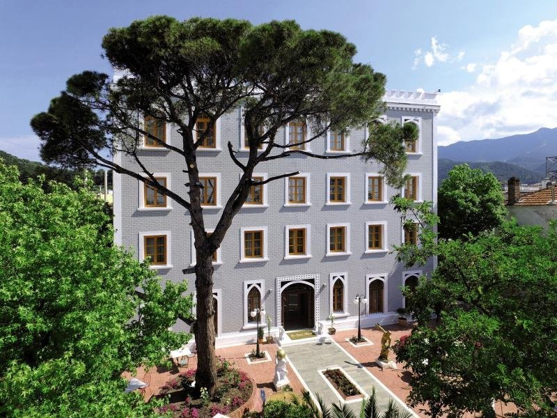 Pauschalreise Hotel Griechenland,     Thassos,     A for Art Design Hotel in Limenas