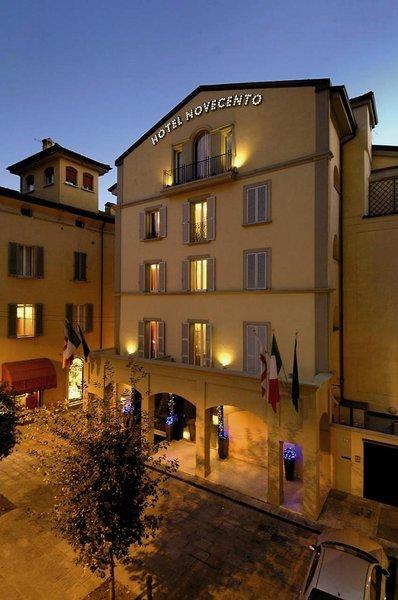 Pauschalreise Hotel Italien,     Emilia Romagna,     Novecento in Bologna