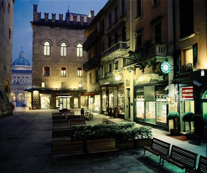Pauschalreise Hotel Italien,     Emilia Romagna,     Art Hotel Orologio in Bologna