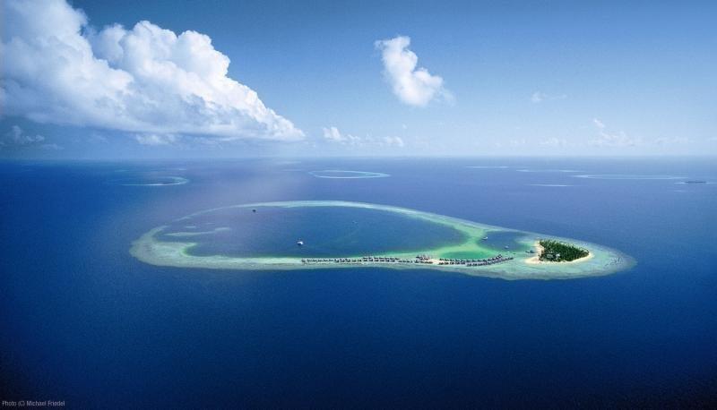Pauschalreise Hotel Malediven,     Malediven - weitere Angebote,     Constance Halaveli Maldives in Halaveli