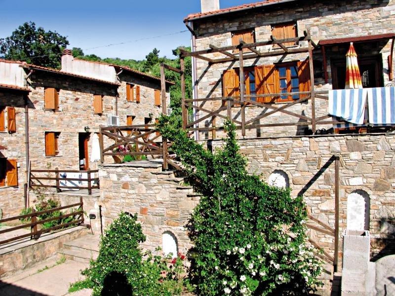 Pauschalreise Hotel Griechenland,     Thassos,     Alexis Villas in Skala Potamias