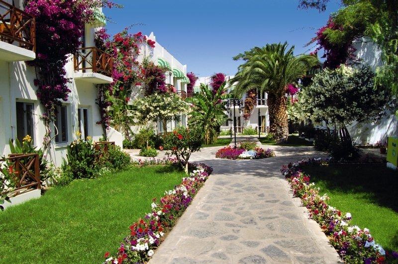 Pauschalreise Hotel Türkei,     Halbinsel Bodrum,     smartline Petunya Beach in Bodrum