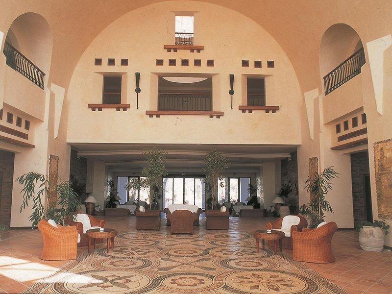 Pauschalreise Hotel Tunesien,     Djerba,     Vincci Djerba Resort in Sidi-Mahrez-Strand