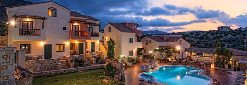 Pauschalreise Hotel Griechenland,     Kreta,     Diamond Village Apartments in Chersonissos