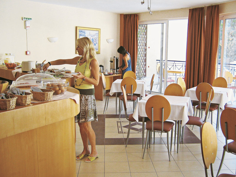 Pauschalreise Hotel Griechenland,     Thassos,     Filia Hotel in Limenaria