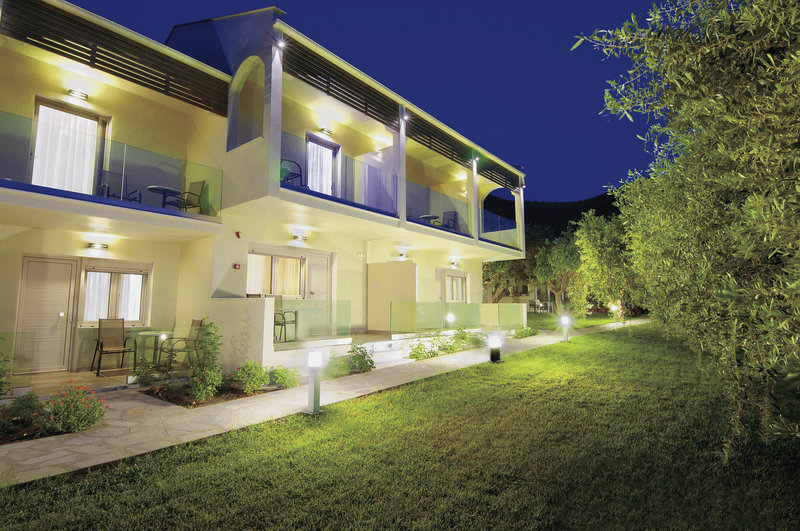 Pauschalreise Hotel Griechenland,     Thassos,     Louloudis Fresh in Pachis
