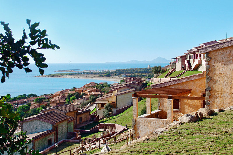Pauschalreise Hotel Italien,     Sardinien,     Residence Porto Corallo in Villaputzu