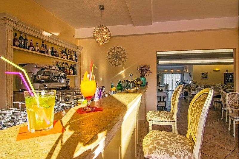 Pauschalreise Hotel Italien,     Sardinien,     La Perla in Arbatax