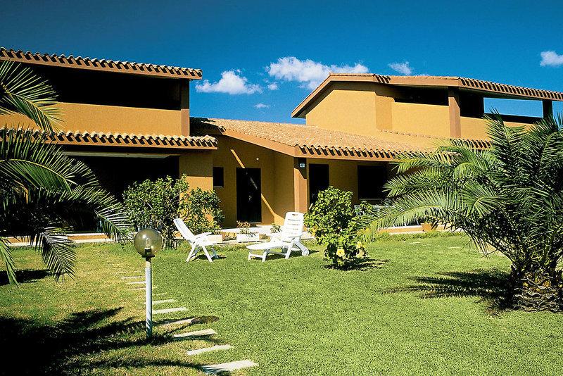 Pauschalreise Hotel Italien,     Sardinien,     Appartements Costa Rei in Costa Rei