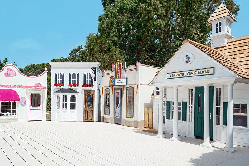 Pauschalreise Hotel Italien,     Sardinien,     Forte Village Resort in Santa Margherita di Pula