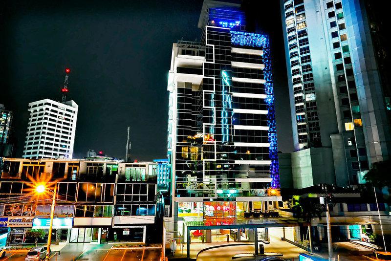 Pauschalreise Hotel Panama,     Panama-City & Umgebung,     Occidental Panamá City in Panama City