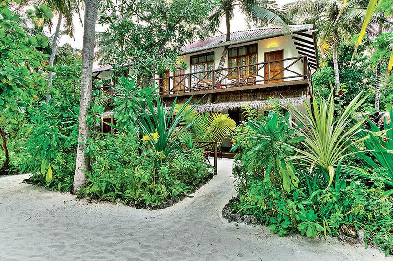 Pauschalreise Hotel Malediven,     Malediven - weitere Angebote,     VOI Maayafushi Resort in Maayyafushi